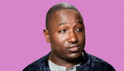 Hannibal Buress Matriculated to Ludacris