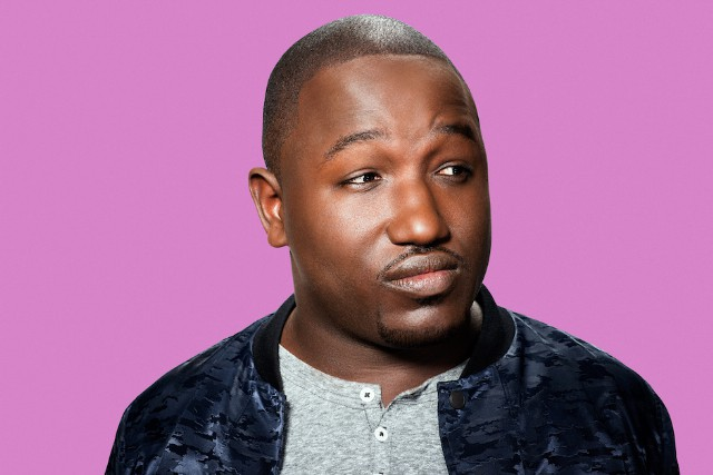 listening in, hannibal buress