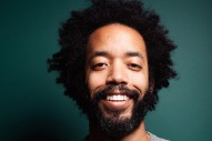 Wyatt Cenac Thinks Morrissey Is the Ron Paul of Music