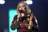 BRIT Awards 2016 Winners List: Adele, James Bay, Tame Impala, Coldplay, and More