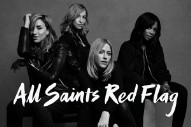 All Saints' 'One Strike' Is a Laid-Back Pop Jam About Dumping Liam Gallagher