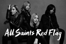 all saints one strike new single nicole appleton liam gallagher divorce