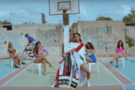 Aluna Francis Takes the Lead in AlunaGeorge's 'I'm In Control' Video