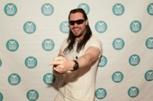 attends the 6th Annual Shorty Awards on April 7, 2014 in New York City.