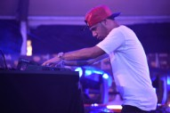 Hip-Hop Producer AraabMuzik Shot and Wounded in Harlem Robbery Attempt