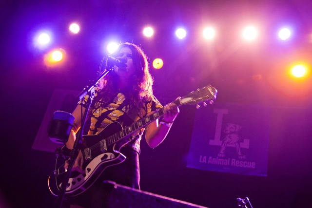 Goldiepup Presents: LAAR Benefit with Best Coast And More