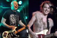 Smashing Pumpkins to Tour With Liz Phair This Spring