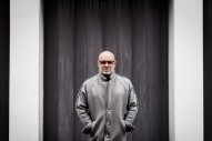 Brian Eno's New Album 'The Ship' Arrives on April 29
