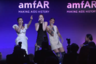 Charli XCX and Icona Pop Performed 'I Love It' Together in NYC Last Night