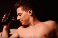 Charlie Puth Makes Really Sexy Times With a Woman in His New 'Suffer' Video