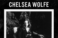 Chelsea Wolfe Just Released a Hazy New 'Abyss' B-Side, 'Hypnos'