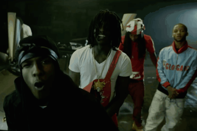 chief-keef-asap-rocky-superheroes-music-video