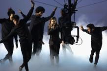 'Les Victoires De La Musique' 2015 - Show At Zenith In Paris