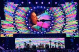 Coldplay Will Headline Glastonbury for a Record Fourth Time
