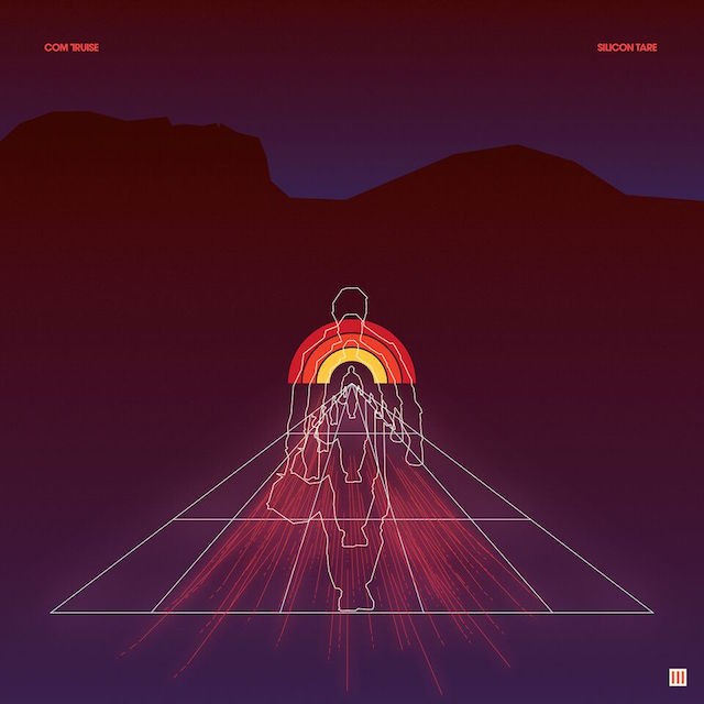 com truise, silicon tare, diffraction