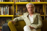David Byrne Has a Theory About Why People Support Donald Trump