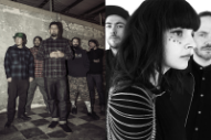 SPIN's 2016 Stubb's SXSW Showcase Will Feature CHVRCHES and Deftones
