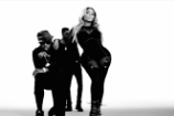 Diddy and Lil' Kim Get Bids Up in Their New 'Auction' Video