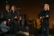 Watch the Eagles and Jackson Browne Perform 'Take it Easy' at the Grammys