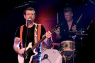 Injury Forces Eagles of Death Metal to Cancel European Tour Dates