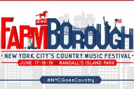 New York City Country Festival FarmBorough Has Been Canceled After Only One Year