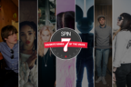 SPIN's 7 Favorite Songs of the Week: FKA twigs, the Coathangers, and More