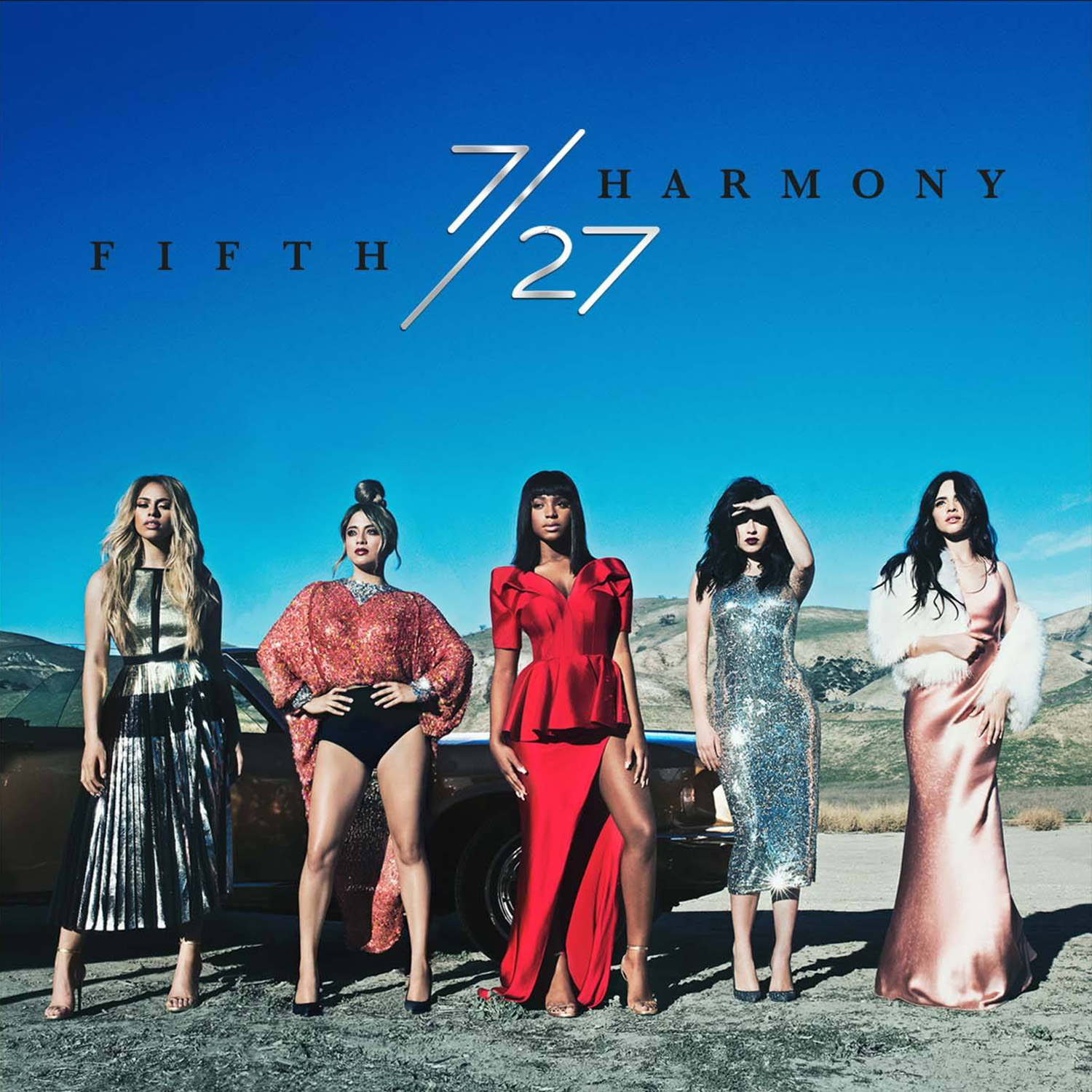 727 (Japan Deluxe Edition) – Fifth Harmony