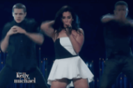 Fifth Harmony Debuted 'Work From Home' on Post-Oscars 'Live With Kelly and Michael'