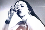 FKA twigs Just Released a Stunning New Pop Song, 'Good To Love'