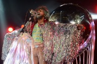 Watch the Flaming Lips Cover Nine David Bowie Songs in Concert