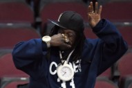 Flavor Flav Pleads No Contest to DUI Charges