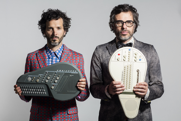 Flight of the Conchords Announce 2016 Tour, With New Music to Be Played