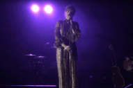 Watch Florence + the Machine's Folksy Cover of Fleetwood Mac's 'Silver Springs'