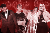 The Ten Things About the 2016 Grammys That Are Gonna Piss Everyone Off
