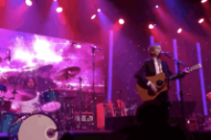 Watch Beck, Dave Grohl, and Nirvana Members Cover David Bowie's 'The Man Who Sold the World'