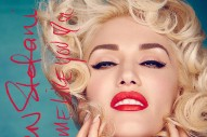 Gwen Stefani Drops Ebullient New Disco-Pop Single, 'Make Me Like You'