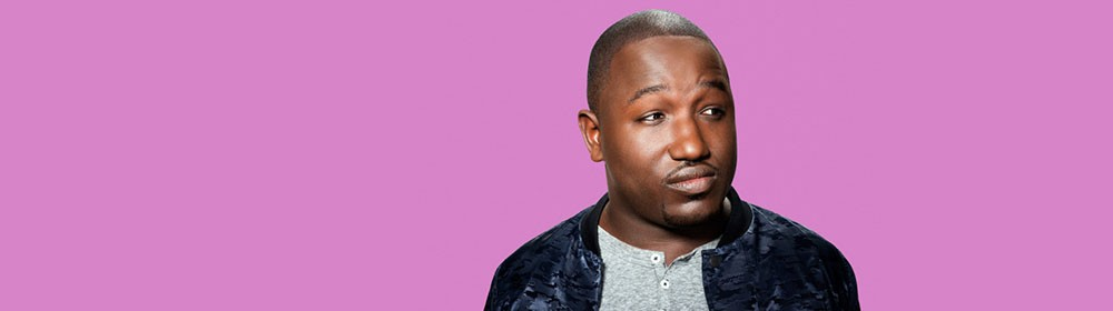 Hannibal Buress Matriculated to Ludacris and Admires Eminem's Fitness