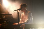 James Blake Shares Aptly-Titled New Song, 'Modern Soul'