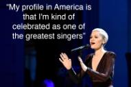 Jessie J Is Lying to Herself