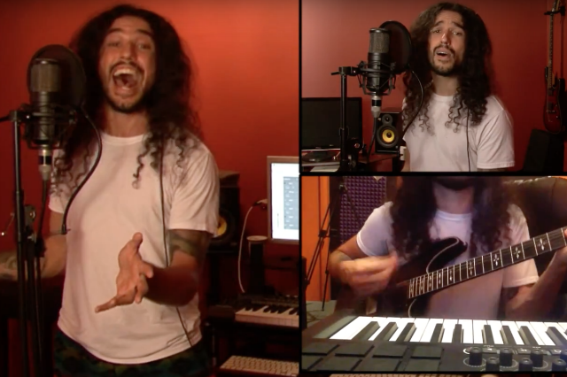 justin bieber sorry covers sung in 20 different styles listen