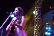 Kacey Musgraves Covered Gnarls Barkley's 'Crazy'