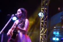 kacey musgraves crazy cover gnarls barkley cayamo video