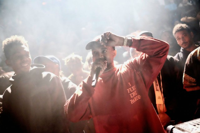 kanye west, the life of pablo, reviews