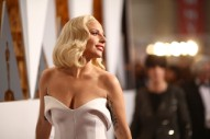Watch Lady Gaga's Stunning Performance of 'Til It Happens To You' at the Oscars