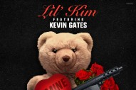 Lil' Kim Marks Kevin Gates as '#Mine' on Her New Single