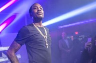 Meek Mill Sentenced to 90 Days of House Arrest