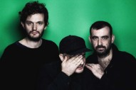 Moderat Are Releasing a New Album, Here's a 'Reminder' in Case You Forgot
