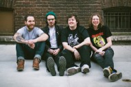 Modern Baseball Share Trailer, Release Date for Third LP, 'Holy Ghost'