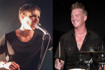 josh homme, queens of the stone age, savages