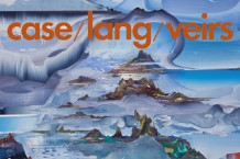 neko case kd lang laura veirs case lang veirs supergroup atomic number new album listen